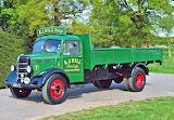 Bedford K-Type Lorry