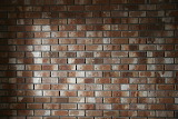 Brick-wall-