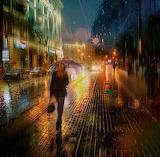 Eduard Gordeev - Impressionist Cityscape photographer