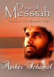 Amber Schamel Messiah's Sign