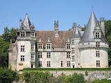 Château de Puyguilhem - France