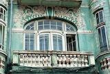 Varna, Bulgaria - balcony