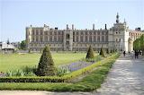Chateau de St. Germain-en-Laye - France