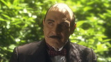 Poirot Contemplates