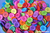 Bright, Colorful Buttons