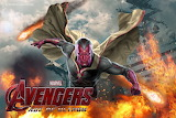 Avengers: Age of Ultron - The Vision