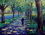 John Nolan - A Stroll on Griffith Avenue