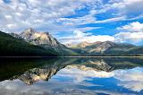 Reflections Stanley Lake Idaho