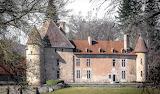Château de Trélague La Tagnière