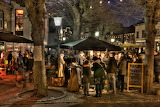 scrooge festival Arcen Nederland