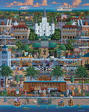 New Orleans - Eric Dowdle