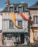 Shop Josselin France