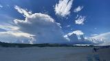 August Sky, Nag's Head