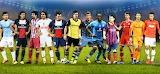 Futbol best players