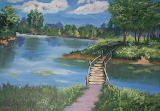 Barb's Bridge