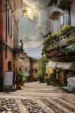 Italy Lake Como