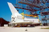 Space Shuttle Pathfinder
