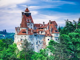Bran castle-romania