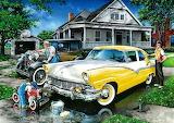 Car Wash - John Sloane