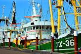 Ship, Germany