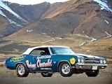 1970 Chevrolet Chevelle Convertible