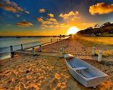 #Sunset Beach