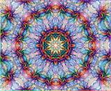 Prismatic Circle Rainbows