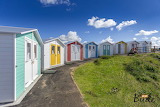 Crooklets Green Beach Huts, Bude, Kernow