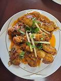 Karachi Kabab Grill