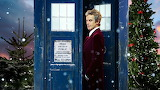 Doctor Who Christmas Special 2015