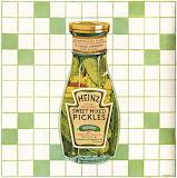 Yum - Heinz Pickles, 1925