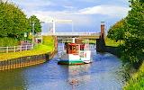 Boat, East Frisia