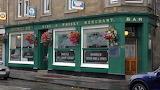 Shop pub Dundee Scotland