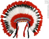 ^ American Indian Headress