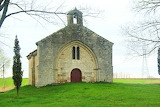 Rural Church outside Carrion