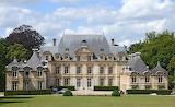 Chateau de la Riviere Bourdet - France