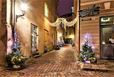 Tallinn - Estonia, christmas