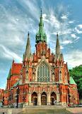 St Joseph's Krakow