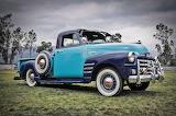 1954 GMC