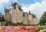 Le Château de Baugé-France