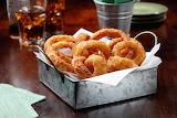 ^ Onion Rings