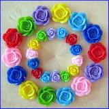 Dual Rose Rings