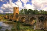 Pont  fortifié