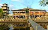 Bahia Ranch and Coconut Farm, Brazil