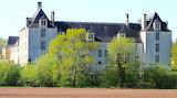 Chateau of Sauveboeuf
