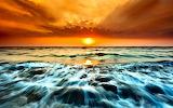 ☺ Beautiful sunset...