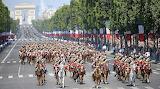 Bastille day, 14th July