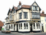 The Connaught Arms, Guildford Road, Fratton, Portsmouth