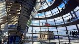 Glass Dome, Berlin