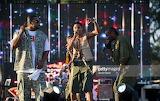 Getty Images Bone Thugs-N-Harmony Wish, Layzie, Flesh & Krayzie